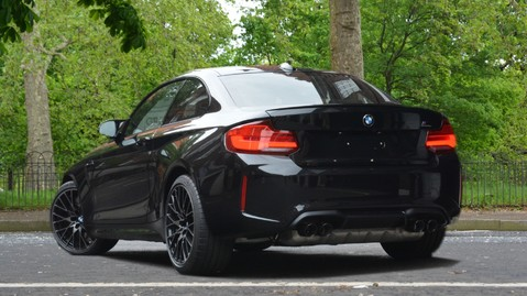 BMW M2 Competition Coupe 6