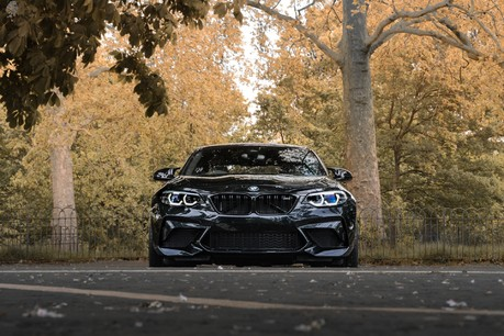 BMW M2 Competition Coupe 1