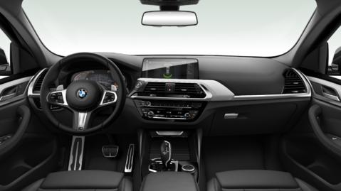 BMW X4 xDrive20d M Sport AUTO 3