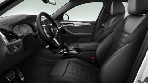 BMW X4 xDrive20d M Sport AUTO 4