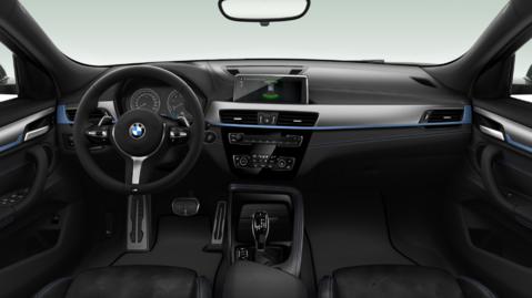 BMW X2 M35i 3