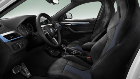 BMW X2 M35i 4