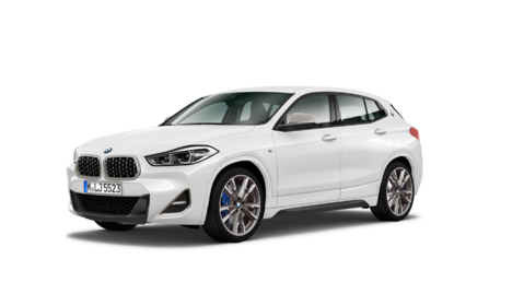 BMW X2 M35i 1