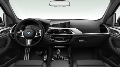 BMW X3 xDrive20d M Sport Auto 3