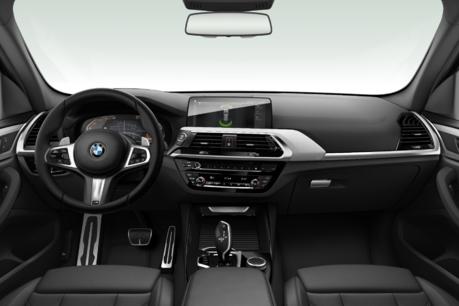 BMW X3 xDrive20d M Sport Auto 2