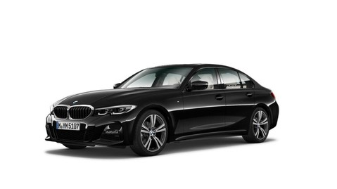 BMW 3 Series 320d xDrive M Sport Saloon 3