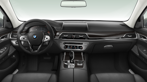 BMW 7 Series 730d Saloon Auto 3
