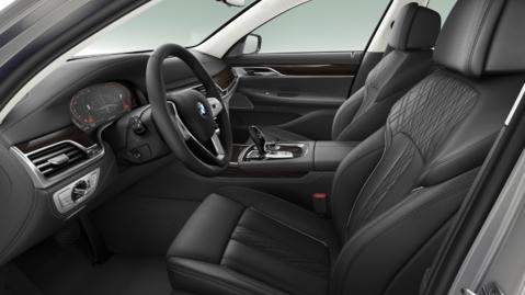 BMW 7 Series 730d Saloon Auto 4
