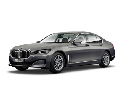 BMW 7 Series 730d Saloon Auto