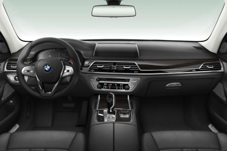 BMW 7 Series 730d Saloon Auto 2