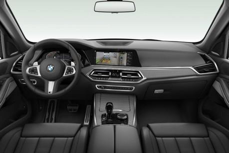 BMW X5 xDrive30d M Sport 2