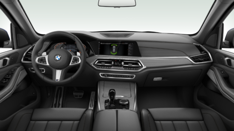 BMW X5 xDrive30d M Sport 3