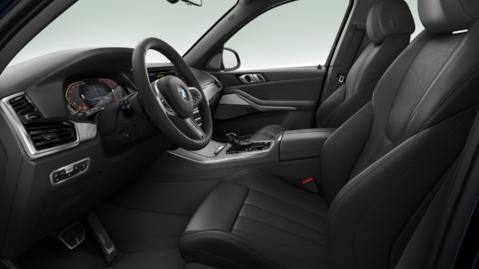 BMW X5 xDrive30d M Sport 4