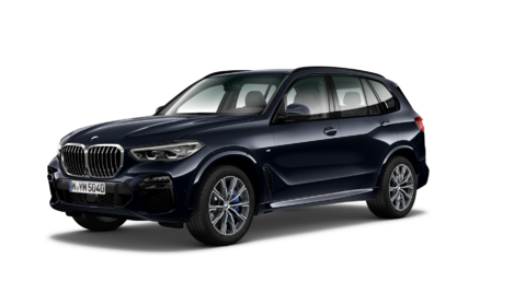 BMW X5 xDrive30d M Sport 1