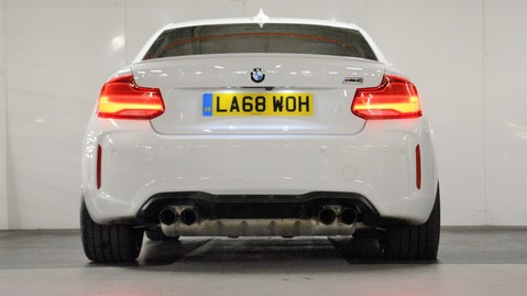 BMW 2 Series M2 Competition Coupe Auto 6