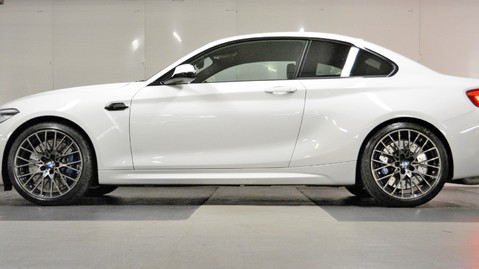 BMW 2 Series M2 Competition Coupe Auto 8