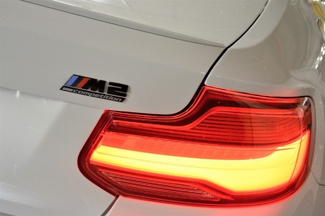 BMW 2 Series M2 Competition Coupe Auto