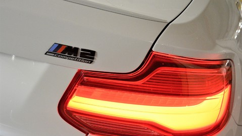 BMW 2 Series M2 Competition Coupe Auto 19