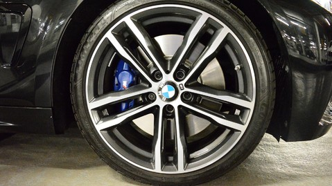 BMW 4 Series 440i M Sport Coupe Auto 16