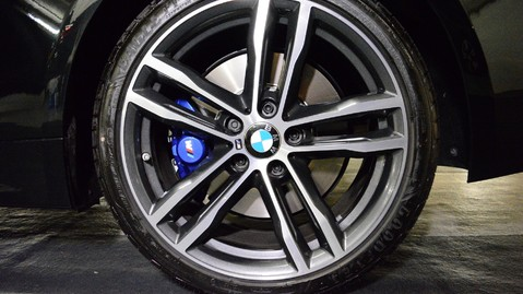 BMW 4 Series 440i M Sport Coupe Auto 18