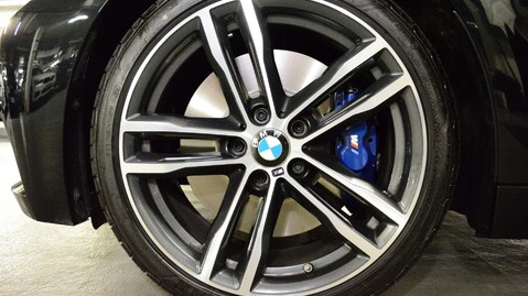 BMW 4 Series 440i M Sport Coupe Auto 19