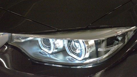 BMW 4 Series 440i M Sport Coupe Auto 20