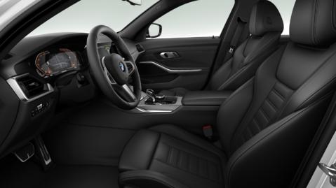 BMW 3 Series 320i M Sport Saloon Auto 3