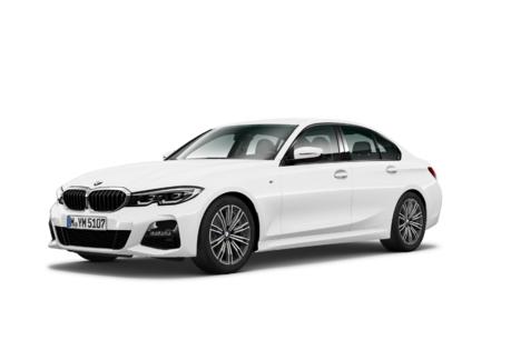 BMW 3 Series 320i M Sport Saloon Auto