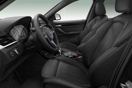 BMW X1 xDrive20d M Sport Auto 2