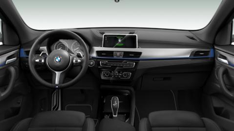 BMW X1 xDrive20d M Sport Auto 3