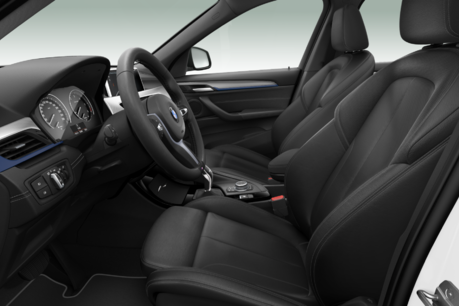 BMW X1 xDrive20d M Sport Auto