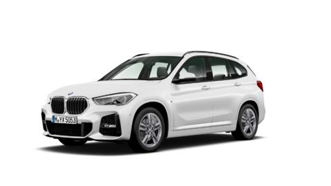 BMW X1 xDrive20d M Sport Auto 1
