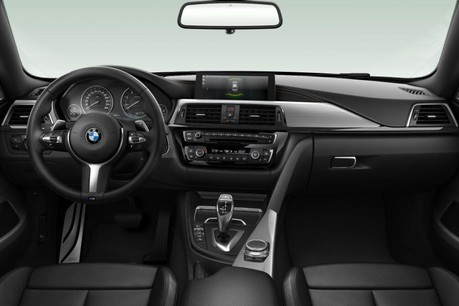 BMW 4 Series 430d M Sport Gran Coupe Auto