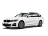 BMW 3 Series 330e M Sport Touring AUTO