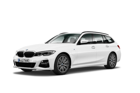 BMW 3 Series 330e M Sport Touring AUTO