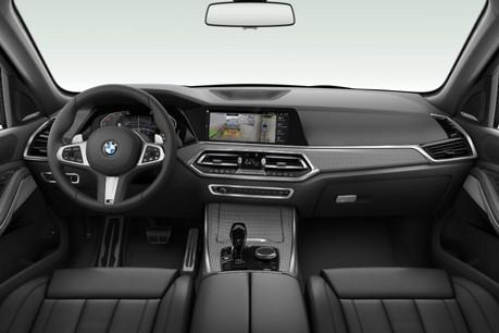 BMW X6 xDrive30d M Sport Auto 2