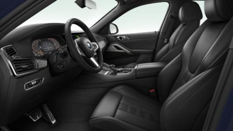 BMW X6 xDrive30d M Sport Auto 3