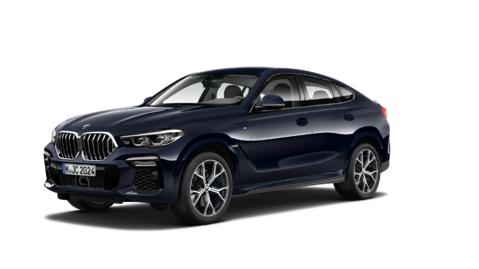 BMW X6 xDrive30d M Sport Auto 1