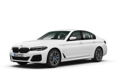 BMW 5 Series 530e M Sport Saloon AUTO
