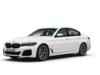 BMW 5 Series 520i M Sport Saloon AUTO