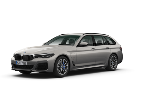 BMW 5 Series 530e M Sport Touring Auto