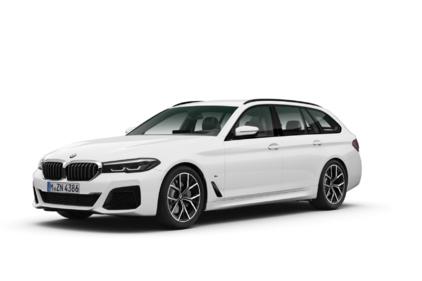 BMW 5 Series 520i M Sport Touring AUTO