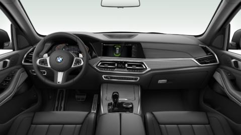 BMW X5 xDrive40i M Sport Auto 3