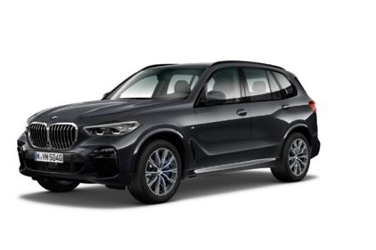 BMW X5 xDrive40i M Sport Auto