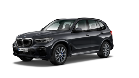 BMW X5 xDrive40i M Sport Auto 1
