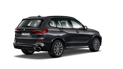 BMW X5 xDrive40i M Sport Auto 2