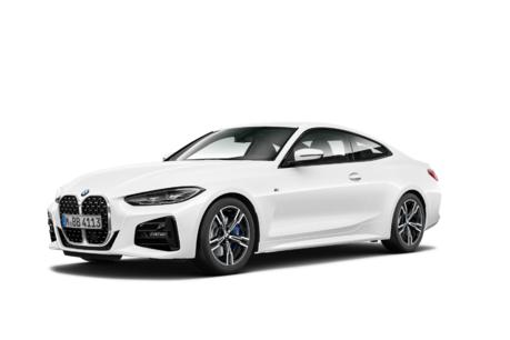 BMW 4 Series 430i M Sport Coupe AUTO 1