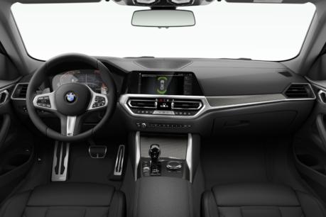BMW 4 Series 430i M Sport Coupe AUTO 2