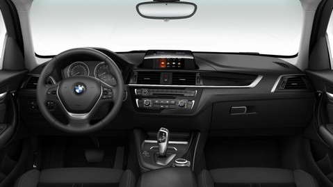 BMW 1 Series 118i Sport 5-door Sports Hatch Auto 5