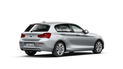 BMW 1 Series 118i Sport 5-door Sports Hatch Auto 3